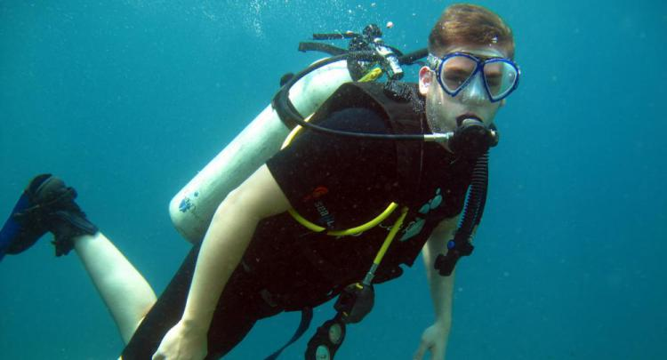 Discover Scuba Diving @ Bali Reef Divers